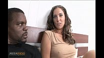 Sweet southern Kimber Troy fucking a big black cock preview image