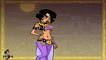 Princess Trainer Gold Edition Uncensored Part 11