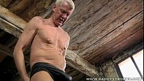 Hung Daddy Loves Pain