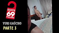 Suite69 - Pornstar Yuri Gaucho enjoys behind the scenes interview with PapoMix - Part 3 - Final - WhatsApp PapoMix (11) 94779-1519