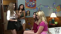 Giselle Palmer has plans without panties feat. ...