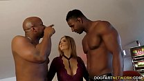 Candy Alexa Know How To Suck And Fuck A Big Black Cock - 9Club.Top