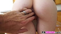Teen Alison De Vore Gets Banged By Stepfather Thumbnail