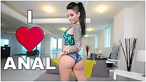 BANGBROS - Hot Pornstar Christy Mack Enjoying A Hard Anal Ass Pounding thumbnail