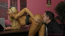Courtney Works Her Way To The Top - Courtney Taylor - Download mp4 XXX porn videos
