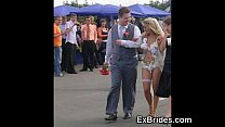 15423 Real Brides Partying! preview