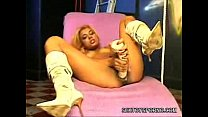 Tight Latina Pussy Toy Fucked- Free Porn Videos and Sex Movies at sexytube.me Kinky Porn Tube Thumbnail