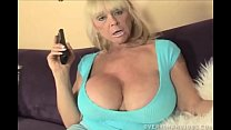 EPIC Granny TITTY FUCKING Action