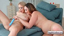 Sapphic Erotica Lesbos Free xxx video from www.SapphicLesbos.com 03