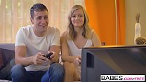 Babes - Step Mom Lessons - (Ani Blackfox, Lucette Nice) - Can I Play