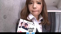 Subtitles - Japanese beauty Aiko Hirose in well...