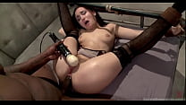 White girl Gabriella Paltrova big ass booty abuse by horny black BBC (Monster cock big cock) Follow me on instagram for more - Download mp4 XXX porn videos