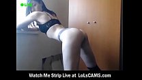 I Love To Shake My Ass On Cam - LoLsCAMS.com