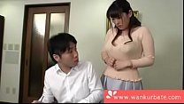 Big Tit Asian Fucks A Nerd - Part 2 at www.wankurbate.com thumbnail