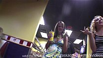 being stupid and naked at fast food place real home video Vorschaubild