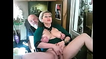 Spread your legs wider, lustful mommy-bitch! I'll deal with your dirty hole!