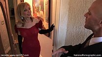 Nina Hartley-Driving Miss Hartley with Johnny Sins in cougars in heat