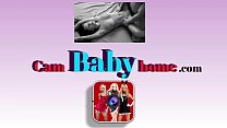 cambabyhome.com on videos full watch holidays- her spent girl blonde pretty how - cam Teen