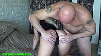 19583 Pretty Blonde Slut BJ Returns & Gets Roughly Face Fucked preview