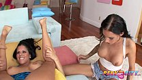 PervCity Wifes Gone Wild Threesome