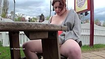 Isabel Deans public flashing and outdoor voyeur...