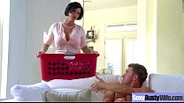 Hard Sex On Tape With Slut Bigtis Housewife (shay fox) mov: 27 thumbnail