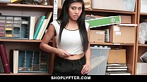 Download video bokep Shoplyfter - Cute Asian Teen (Ember Snow) Strip... 3gp terbaru