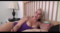 Step mom teaching sex to her son part5- STEPMOMXXXX.COM