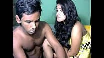 8879 Newly married south indian couple with ultra hot babe WebCam Show (2) - Pornhub.com preview