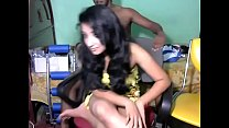 Newly married south indian couple with ultra hot babe WebCam Show (2) - Pornhub.com thumbnail