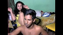 Newly married south indian couple with ultra hot babe WebCam Show (2) - Pornhub.com