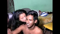 13216 Newly married south indian couple with ultra hot babe WebCam Show (2) - Pornhub.com preview