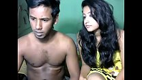 gaping teen ◦ newly married south indian couple with ultra hot babe webcam show (2) thumbnail