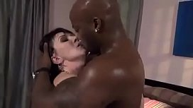 Creampie My Wife With BBC