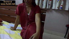 Mature indian wife live...