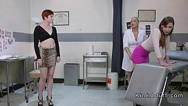 Big boobs doctor anal...