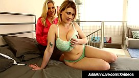Sex Bomb Milf Julia...
