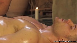 Relaxing Erotic Massage For...