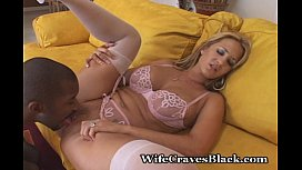Lingerie Wife Craves Black...