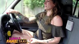 Female Fake Taxi Milf...