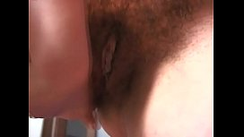 Hairy Mature with Glasses...