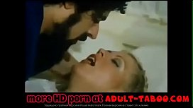 Dad Doesn'_t Want to Share Her Step Daughter - Classic Taboo