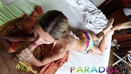 Paradise Gfs - Shooting Russian...