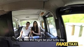 Fake Taxi tall Spanish...