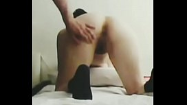 Doggy Style with my horny x wife
