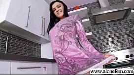 Mastutbation Sex Tape With Toys By Alone Naughty Girl (olga snow) video-22