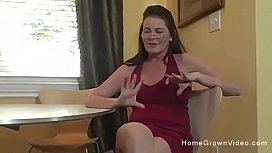 Hot milf fucked in...