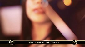 Naughty Emmy is Waiting | Good Girls Live