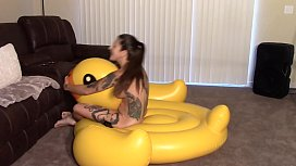 Big Titted Tattoed MILF fucked hard xvideos preview