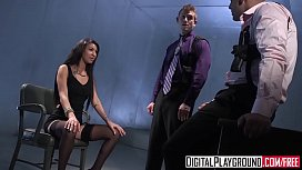 DigitalPlayground - Antonio Ross, Bill...